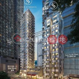 1 Bed Flat for Rent in Wan Chai|Wan Chai DistrictStar Studios II(Star Studios II)Rental Listings (EVHK61591)_3