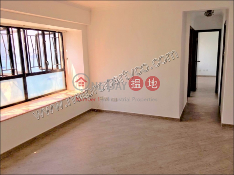 Apartment for Sale - Hong Kong West Western DistrictKennedy Town Centre(Kennedy Town Centre)Sales Listings (A046728)_0