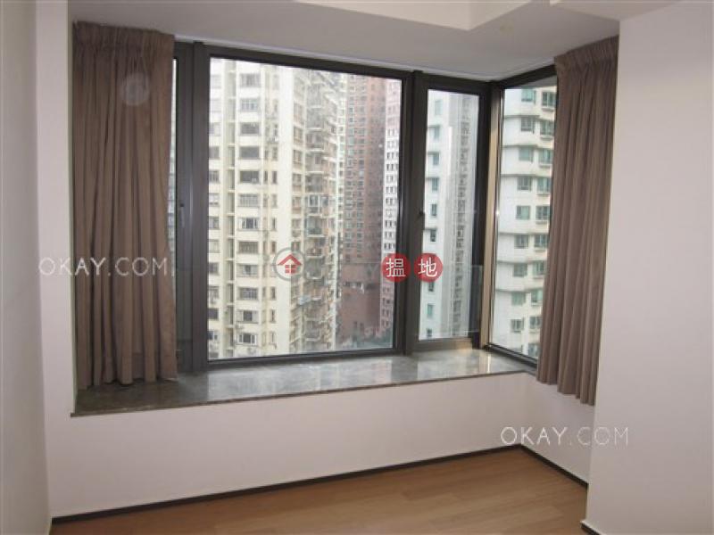 3房2廁,星級會所,露台《瀚然出租單位》33西摩道 | 西區|香港出租HK$ 53,000/ 月