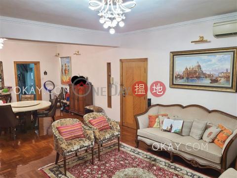 Efficient 3 bedroom with balcony & parking | Rental|Fulham Garden(Fulham Garden)Rental Listings (OKAY-R49463)_0