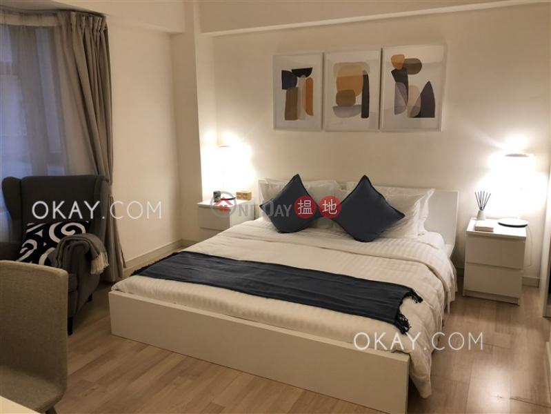 香港搵樓|租樓|二手盤|買樓| 搵地 | 住宅-出租樓盤1房1廁,可養寵物《雲地利閣出租單位》