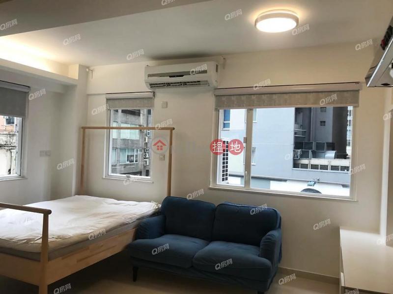 Felicity Building   Low Floor Flat for Rent, 38-44 Peel Street   Central District, Hong Kong, Rental   HK$ 17,000/ month