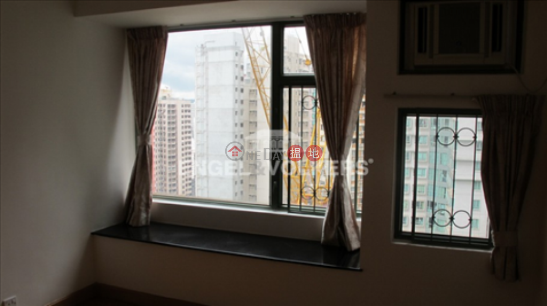 HK$ 27M Robinson Place, Western District | 3 Bedroom Family Flat for Sale in Mid Levels West
