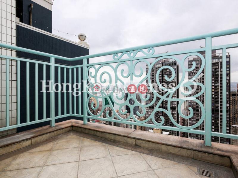 3 Bedroom Family Unit at Bon-Point | For Sale 11 Bonham Road | Western District, Hong Kong Sales HK$ 28.8M