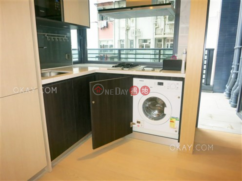 Property Search Hong Kong | OneDay | Residential | Sales Listings Tasteful 3 bedroom with terrace & balcony | For Sale