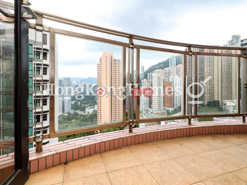 3 Bedroom Family Unit at Regal Crest | For Sale | 9 Robinson Road | Western District | Hong Kong, Sales | HK$ 56M