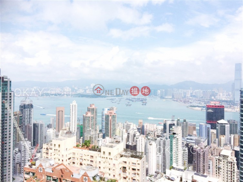 Gorgeous 3 bedroom in Mid-levels West | For Sale | 56A Conduit Road | Western District | Hong Kong, Sales | HK$ 26M