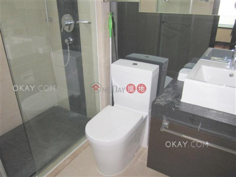 Generous 1 bedroom on high floor with balcony   Rental   60 Johnston Road   Wan Chai District Hong Kong   Rental, HK$ 28,000/ month