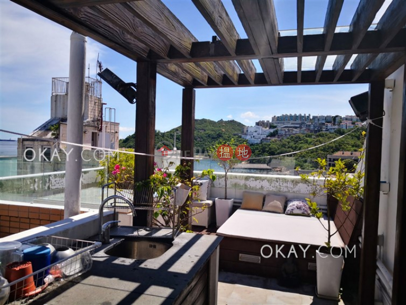 HK$ 9.98M, Yau Wing Lau | Southern District Generous 1 bedroom on high floor with rooftop | For Sale
