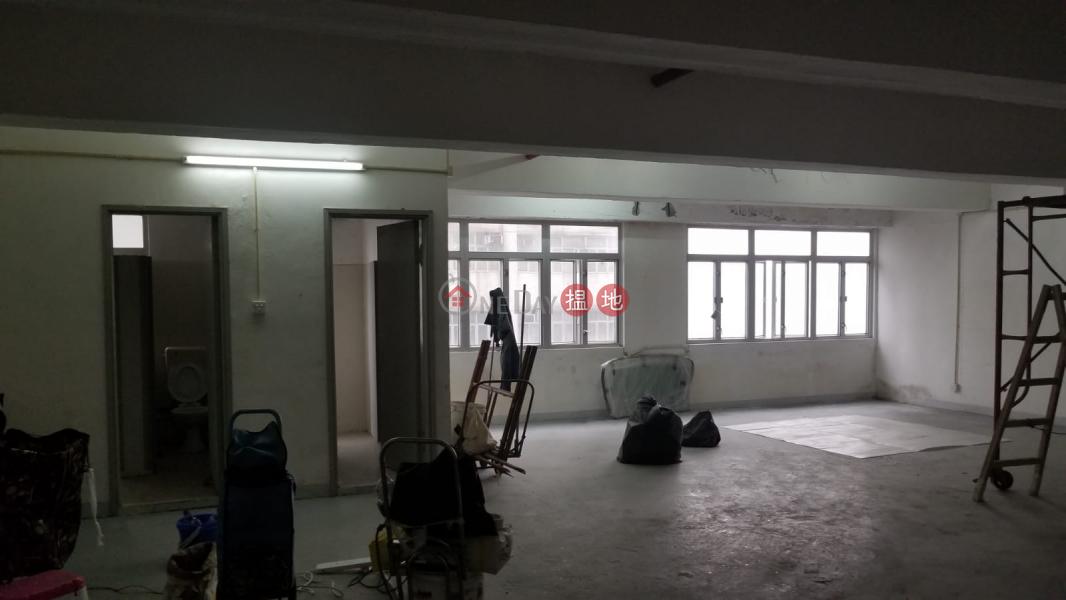 [企理靚倉] x [上落貨台] x [獨立廁所] 65188188梁   Wah Wan Industrial Building 華運工業大廈 Rental Listings