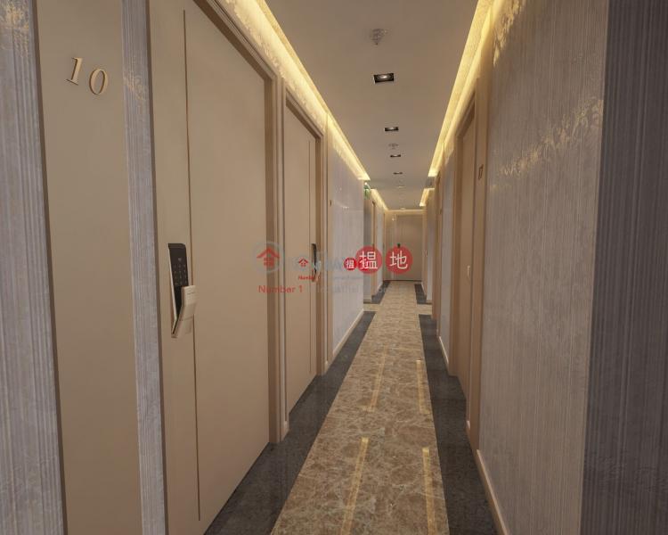 迅達工業大廈|高層|13單位|工業大廈|出售樓盤|HK$ 134萬