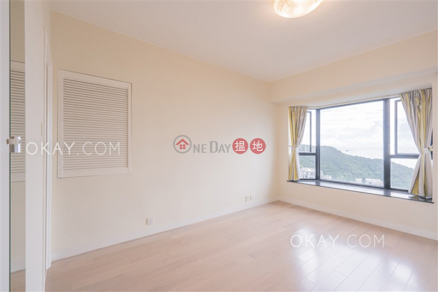 Luxurious 3 bed on high floor with balcony & parking | Rental | 61 South Bay Road | Southern District, Hong Kong, Rental HK$ 70,000/ month