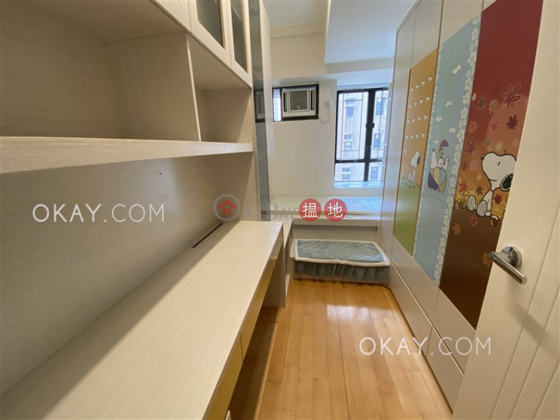 4房2廁,實用率高,極高層,星級會所《樂信臺出售單位》 樂信臺(Robinson Heights)出售樓盤 (OKAY-S49696)