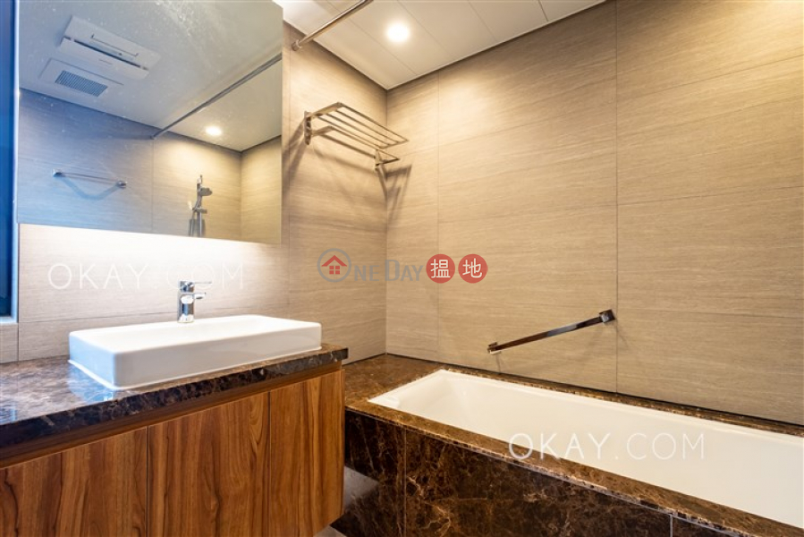 Property Search Hong Kong | OneDay | Residential, Rental Listings | Lovely 3 bedroom with balcony & parking | Rental
