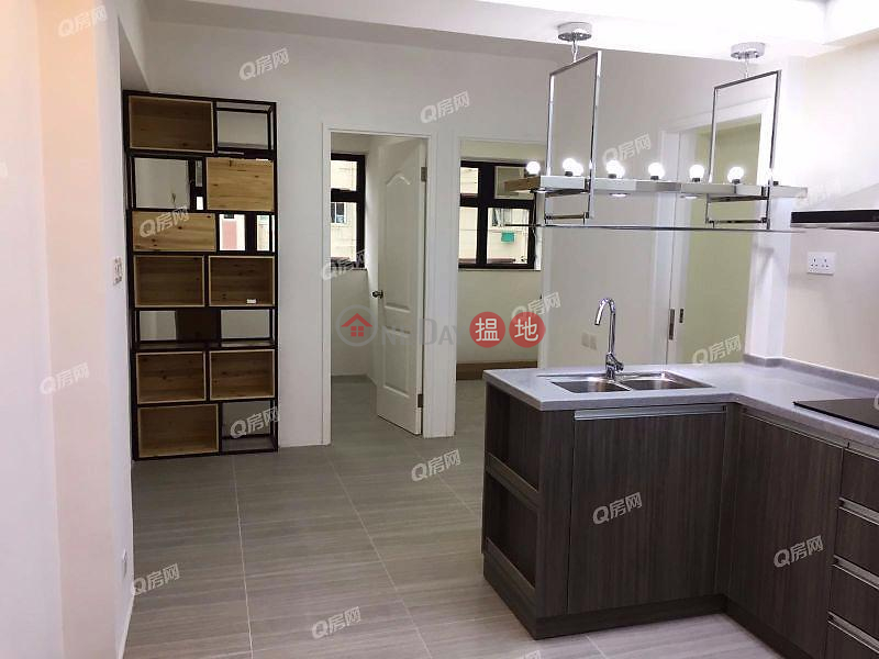 HK$ 14,000/ month | Yuen Fat Building | Yau Tsim Mong Yuen Fat Building | 2 bedroom Flat for Rent