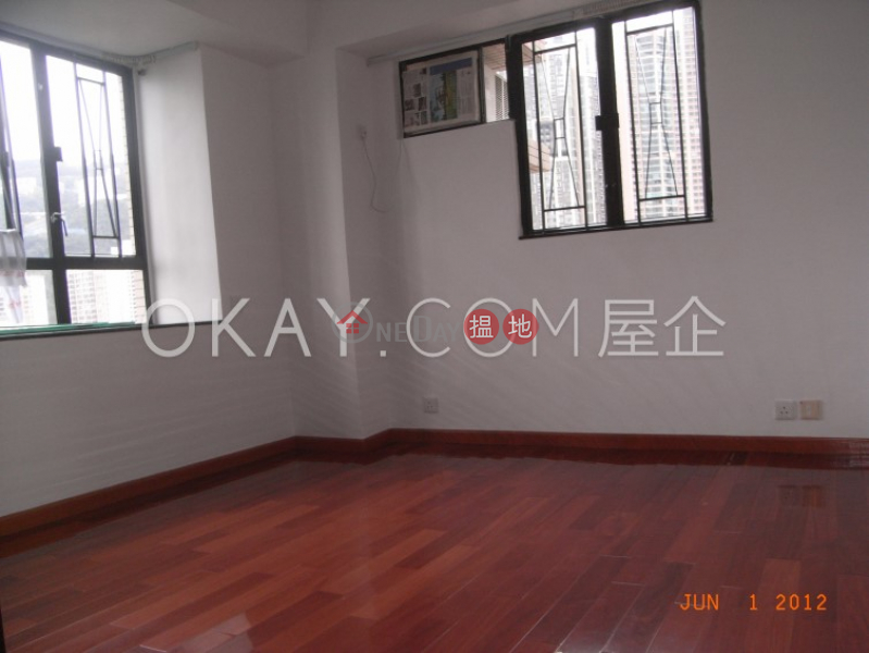 Property Search Hong Kong | OneDay | Residential, Rental Listings | Stylish 3 bedroom on high floor with sea views | Rental