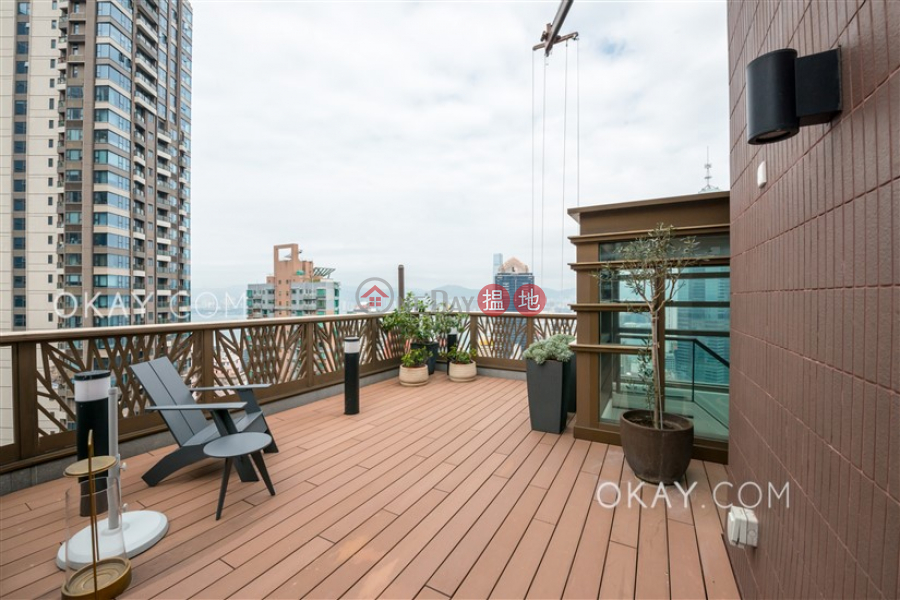 Castle One By V, High | Residential | Rental Listings HK$ 113,000/ month
