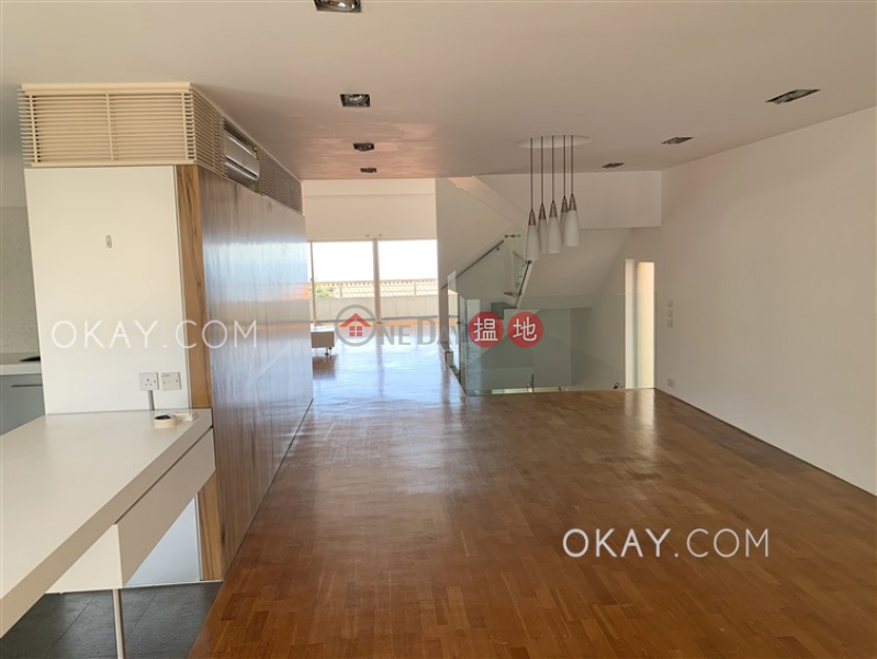 HK$ 150,000/ month Orient Crest | Central District | Luxurious house with sea views, rooftop & terrace | Rental