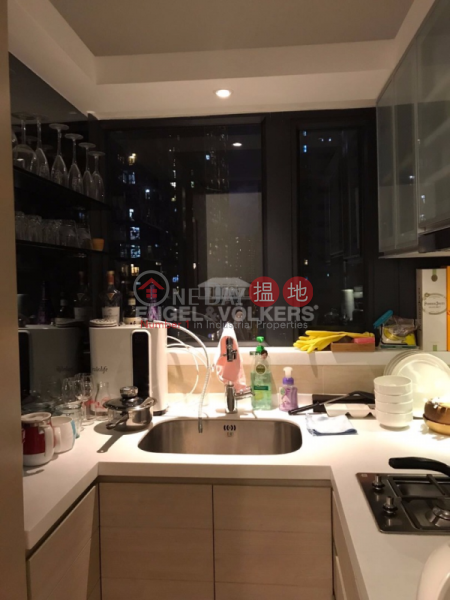 2 Bedroom Flat for Sale in Sai Ying Pun, Altro 懿山 Sales Listings | Western District (EVHK38260)