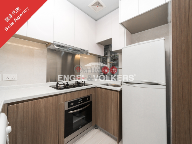 Property Search Hong Kong   OneDay   Residential Sales Listings   Studio Flat for Sale in Central Mid Levels