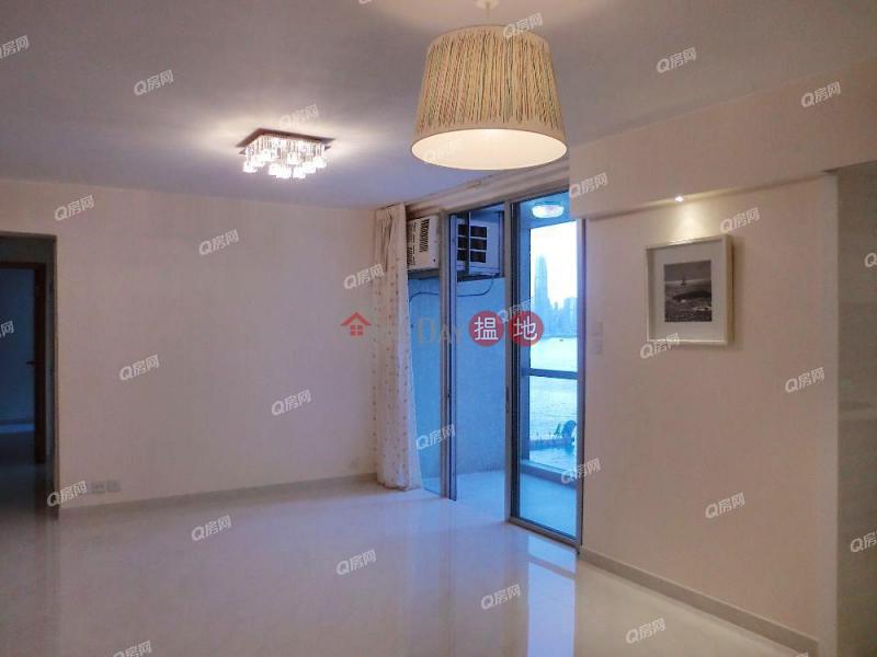 HK$ 45,000/ month | City Garden Block 9 (Phase 2) | Eastern District | City Garden Block 9 (Phase 2) | 3 bedroom Mid Floor Flat for Rent