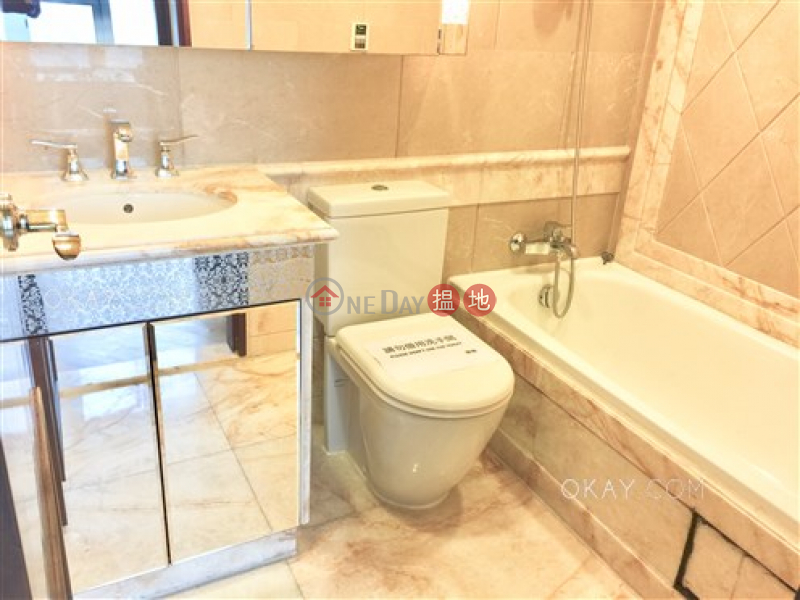 Gorgeous 3 bedroom on high floor with rooftop & balcony | For Sale | The Hermitage Tower 7 帝峰‧皇殿7座 Sales Listings