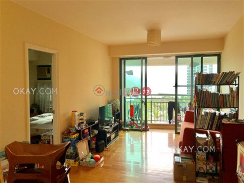 Lovely 3 bedroom with balcony | For Sale, Discovery Bay, Phase 13 Chianti, The Barion (Block2) 愉景灣 13期 尚堤 珀蘆(2座) Sales Listings | Lantau Island (OKAY-S223900)