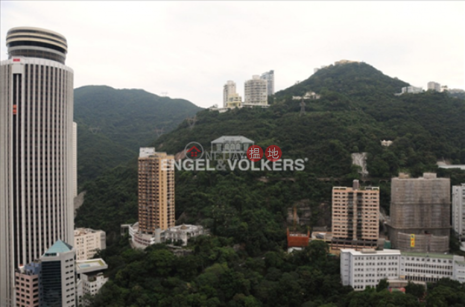 3 Bedroom Family Flat for Rent in Wan Chai, 22 Johnston Road | Wan Chai District | Hong Kong | Rental HK$ 65,000/ month