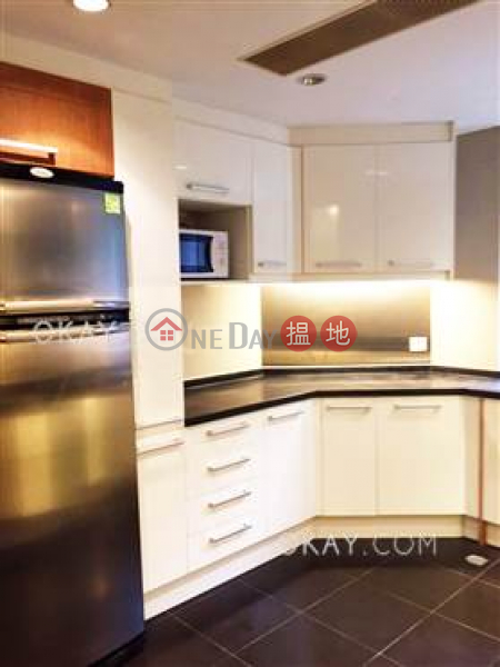 HK$ 69M | Century Tower 1, Central District, Luxurious 4 bedroom with balcony & parking | For Sale