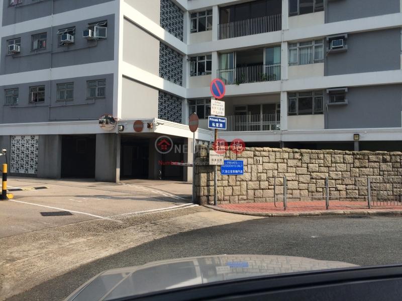 文輝道11號 (No. 11 Mansfield Road) 山頂|搵地(OneDay)(4)