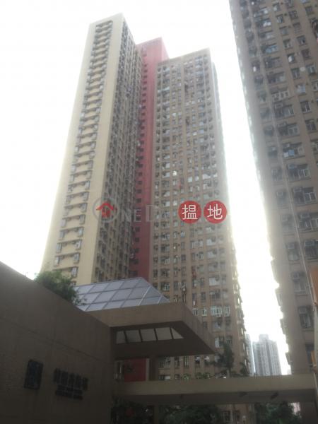 龍蟠苑龍珠閣 (C座) (Lung Chu House (Block C),Lung Poon Court) 鑽石山|搵地(OneDay)(2)