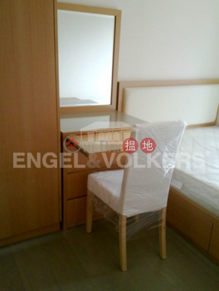 1 Bed Flat for Rent in Soho, Centre Point 尚賢居 Rental Listings | Central District (EVHK33672)