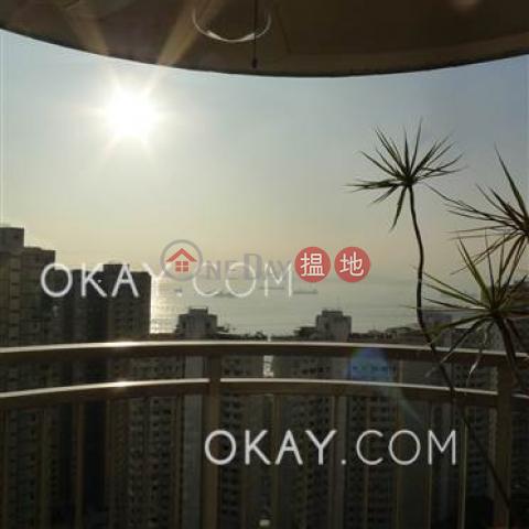 Efficient 3 bedroom with sea views, balcony | Rental|Block 45-48 Baguio Villa(Block 45-48 Baguio Villa)Rental Listings (OKAY-R34484)_0