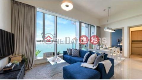 2 Bedroom Flat for Rent in Kennedy Town|Western DistrictThe Kennedy on Belcher's(The Kennedy on Belcher's)Rental Listings (EVHK64271)_0