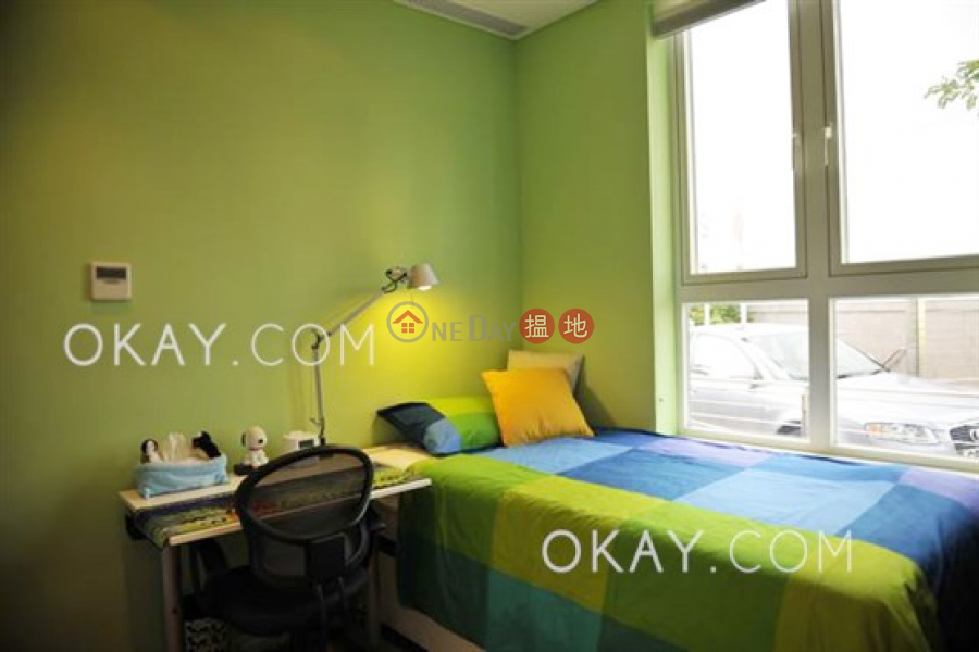 香港搵樓|租樓|二手盤|買樓| 搵地 | 住宅|出售樓盤|4房2廁,連車位,獨立屋《馬坑邨 4座 良馬樓出售單位》
