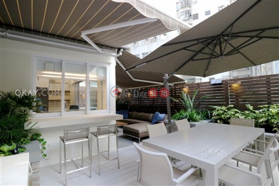 HK$ 36,000/ 月-嘉寶大廈西區|1房1廁《嘉寶大廈出租單位》