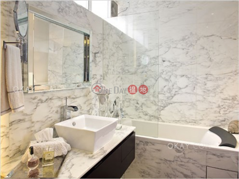 Property Search Hong Kong | OneDay | Residential, Sales Listings, Stylish house with rooftop & parking | For Sale