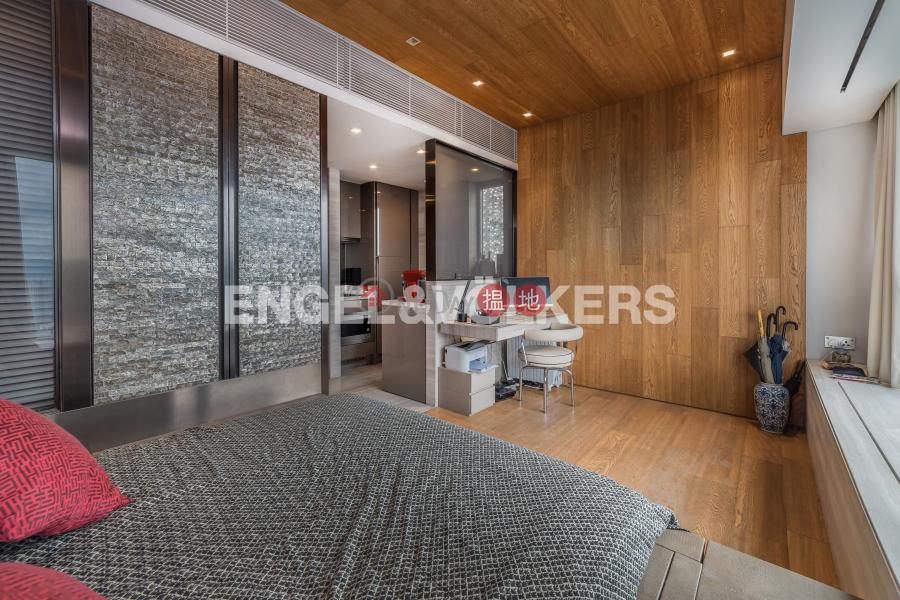 Studio Flat for Sale in Mid Levels West, Soho 38 Soho 38 Sales Listings | Western District (EVHK42212)