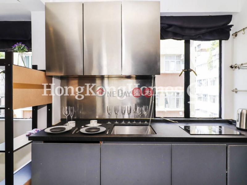 香港搵樓 租樓 二手盤 買樓  搵地   住宅出租樓盤-太利樓一房單位出租