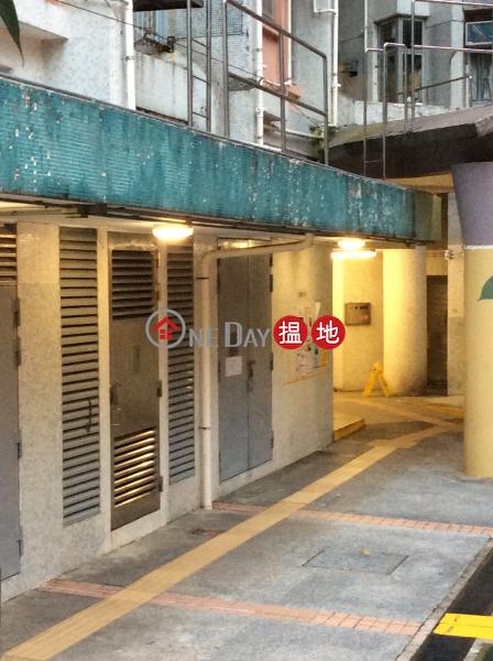 樂富邨樂謙樓 (Lok Him House, Lok Fu Estate) 樂富|搵地(OneDay)(1)