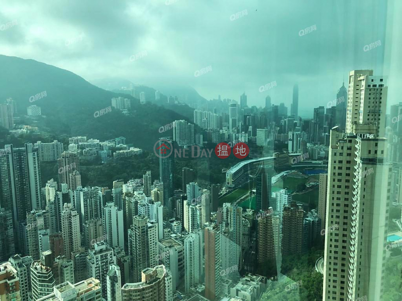 The Colonnade   3 bedroom High Floor Flat for Rent 152 Tai Hang Road   Wan Chai District   Hong Kong Rental HK$ 92,000/ month