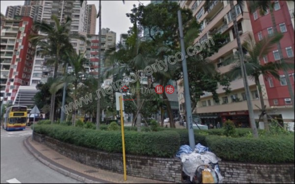 Premier Location G/F shop for Sale with Lease 1-3 Sing Woo Road | Wan Chai District, Hong Kong | Sales HK$ 78M