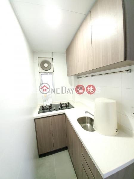 HK$ 26,000/ 月|雅苑中區|中環兩房一廳筍盤出租|住宅單位