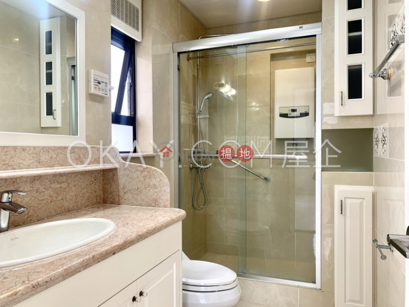Efficient 3 bedroom with parking | Rental | Villa Rocha 樂翠台 Rental Listings