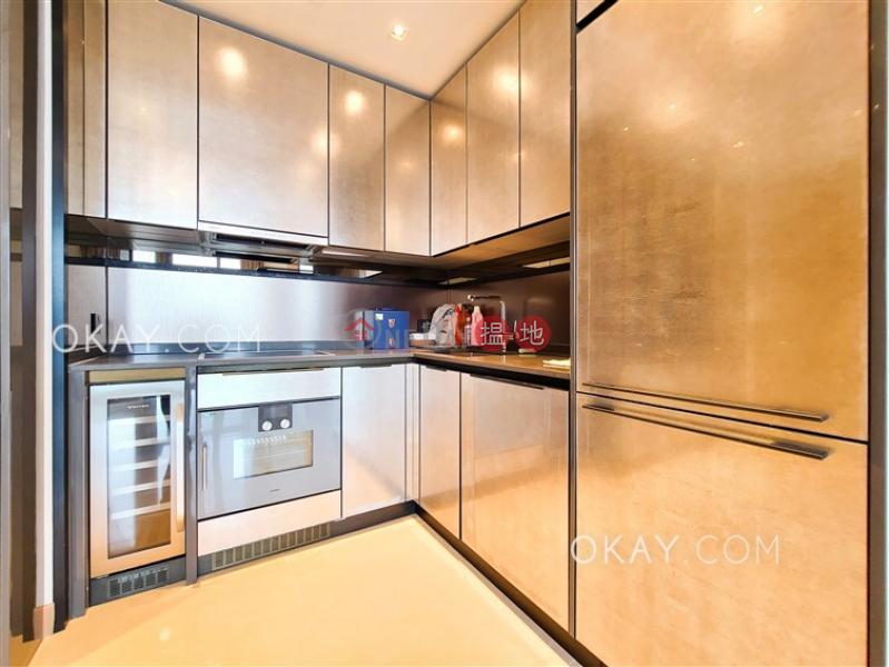 Gorgeous 2 bedroom with sea views & balcony | Rental | Victoria Harbour 海璇 Rental Listings
