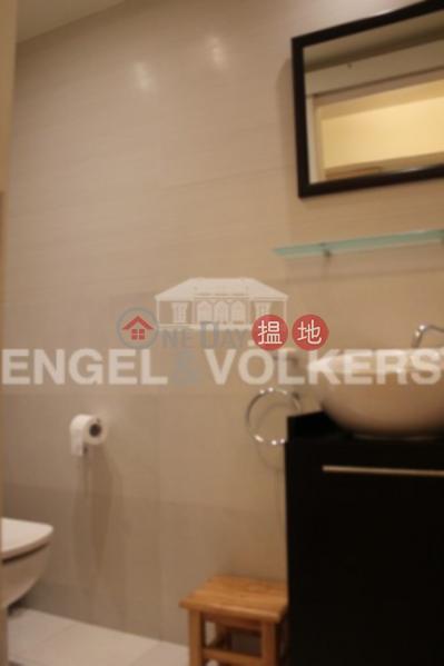 西半山兩房一廳筍盤出租 住宅單位-71-77列堤頓道   西區-香港出租 HK$ 42,000/ 月