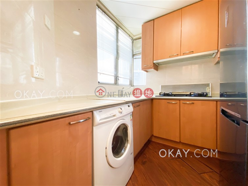 HK$ 26M, Sorrento Phase 1 Block 6 Yau Tsim Mong Unique 3 bedroom on high floor | For Sale
