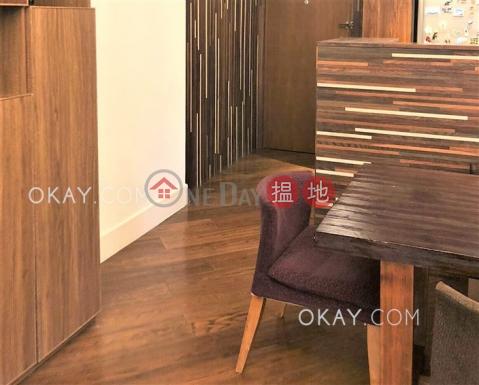 Gorgeous 2 bedroom with balcony & parking | Rental|Flora Garden Block 2(Flora Garden Block 2)Rental Listings (OKAY-R102440)_0