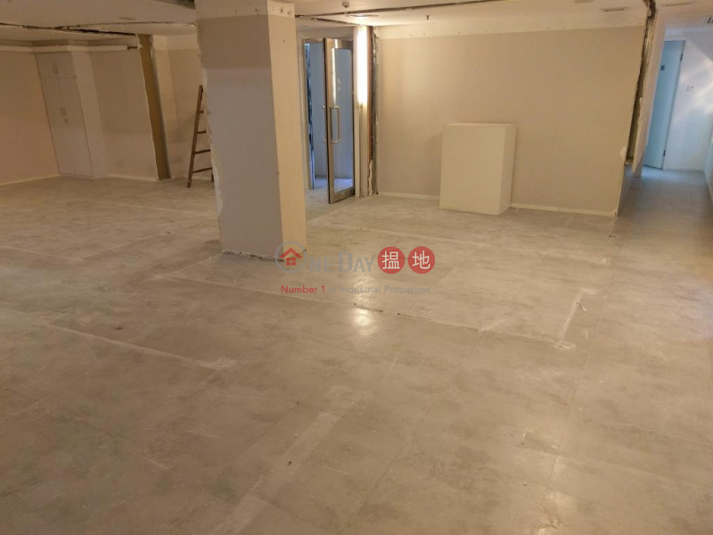1465sq.ft Office for Rent in Central, Siu Ying Commercial Building 兆英商業大廈 Rental Listings | Central District (H000347137)