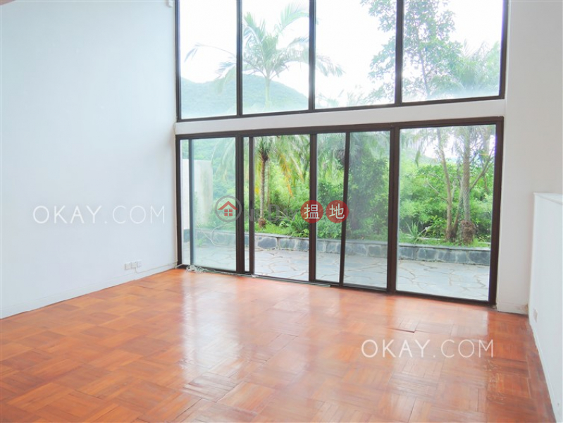 Exquisite 5 bedroom with terrace & parking | Rental | House A1 Stanley Knoll 赤柱山莊A1座 Rental Listings